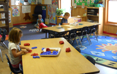 Kindergarten Flex program