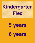 Kindergarten Flex