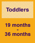 Toddler Program